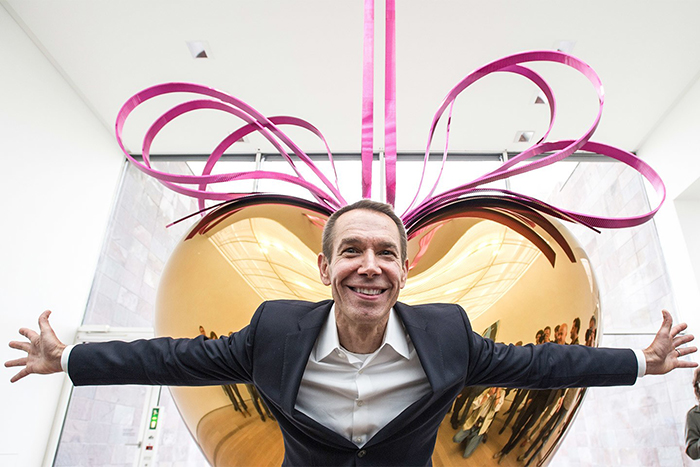 Jeff-Koons-world-richest-artists