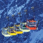 Top 6 Highest Ski Lifts in the World