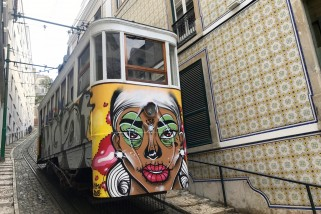 The Most Fascinating Cities with Street Art