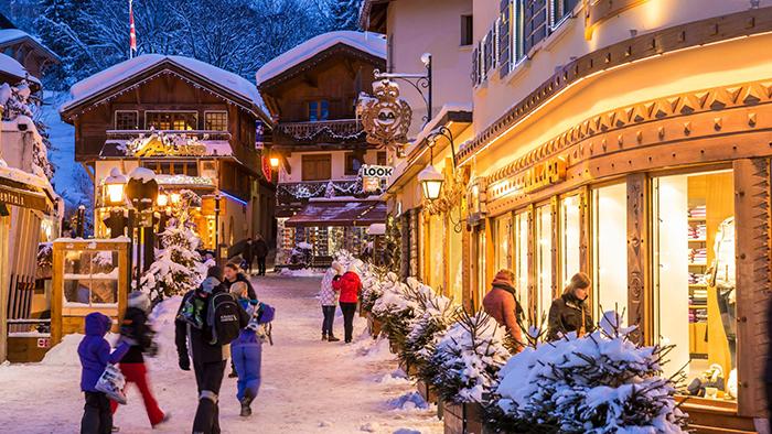 Megeve-France-Romantic-Ski-Resorts