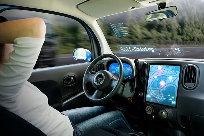 New-Technology-That-is-Changing-the-World-Driveless-Cars