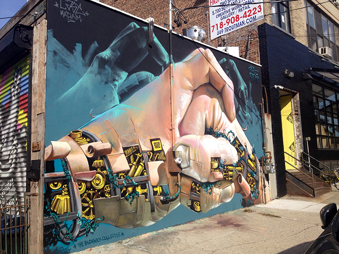 New-York-City-famous-graffiti-artists