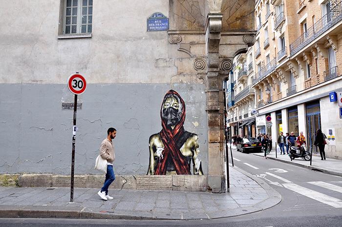Paris-interesting-street-art