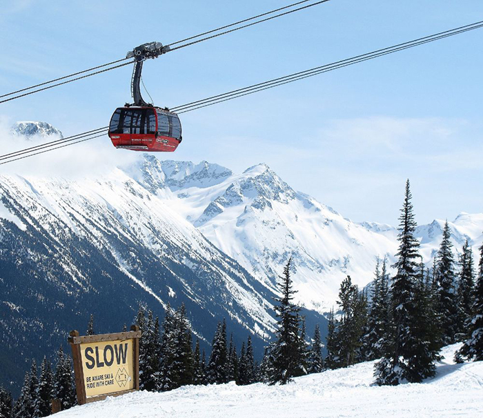 Peak-2-Peak-Highest-Ski-Lift-Canada