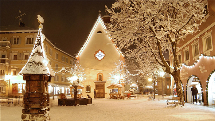 Selva-Winter-Romance-Ski-Resort