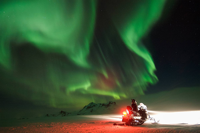 The-Northern-Lights-in-Iceland