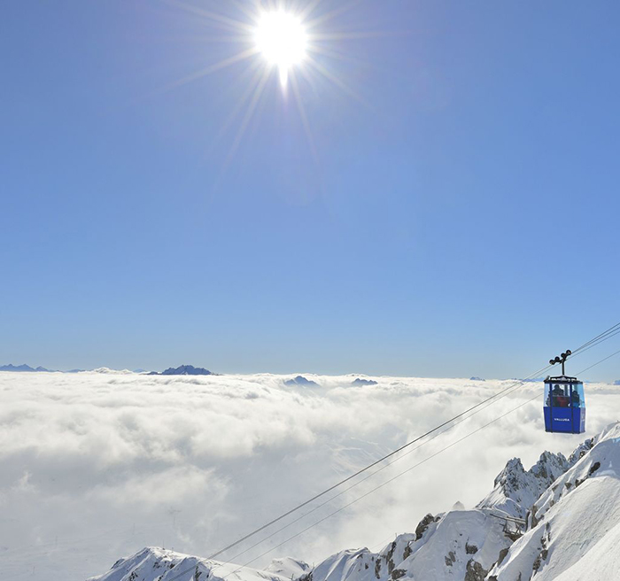 Valluga-Highest-ski-lift-Austria