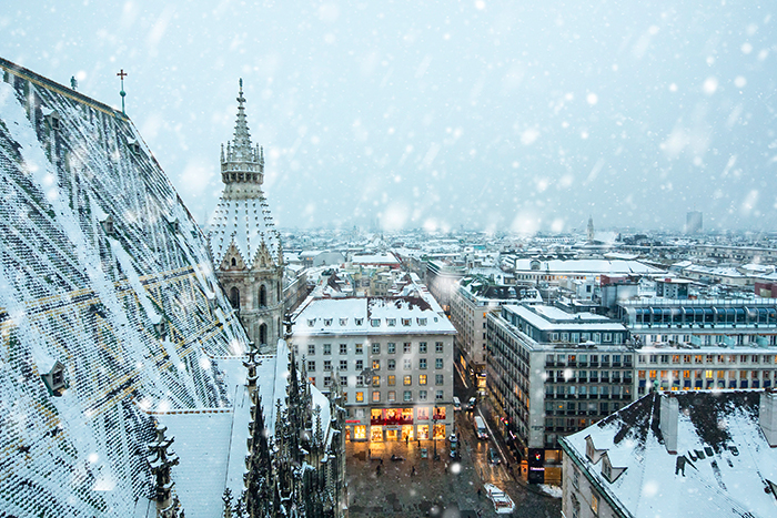 Vienna-City-to-visit-in-winter
