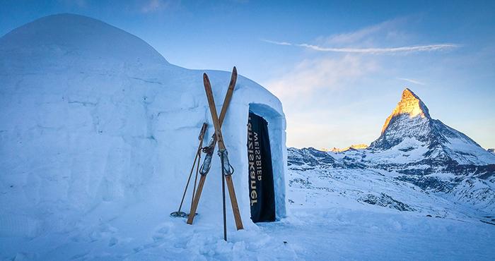 romantic-in-Zermatt-famous-ski-resorts