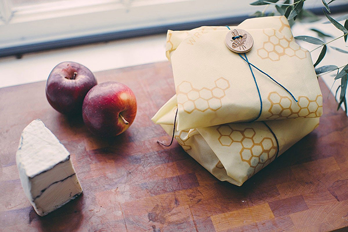 zero-waste-strategy-Reusable-Beeswax-Wraps