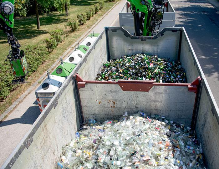 Austria-Glas-Recycling