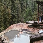 Enjoying the Hot Springs – From High-end Resorts to Camping