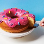 It's Donut Time – Sweet Décor Ideas