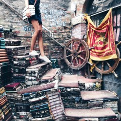 The Most Impressive Bookstores in the World