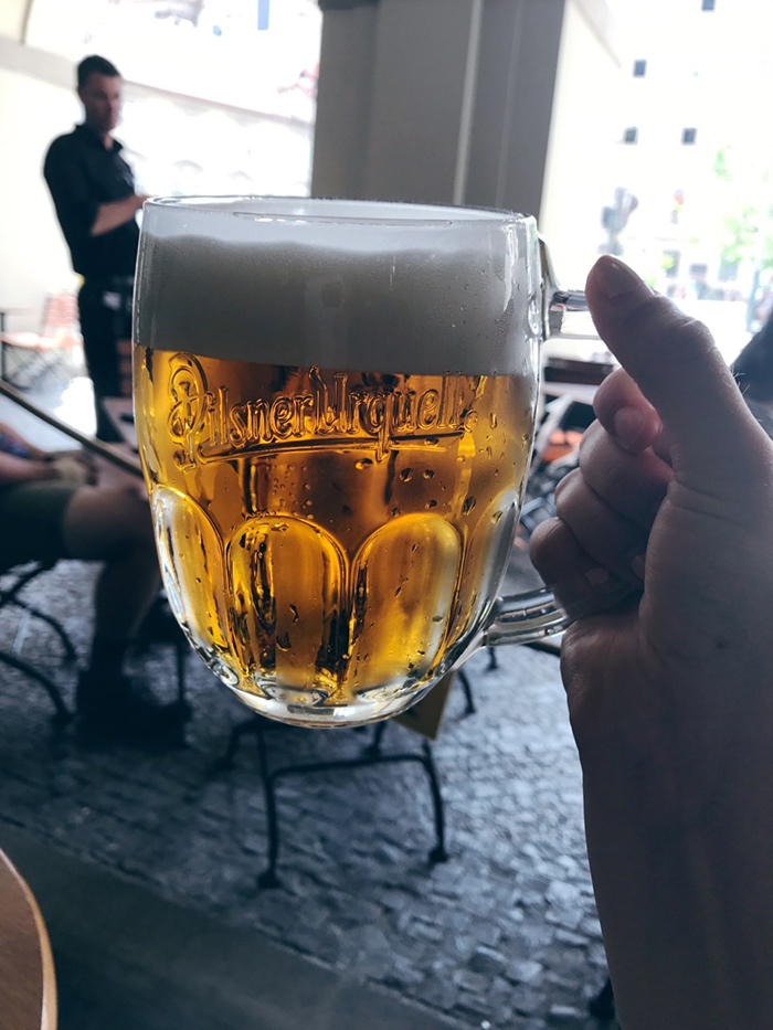 Pilsner-Urquell-Prague-beer