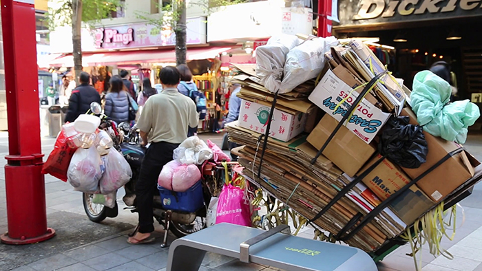 Recycling-Garbage-Collection-Taiwan