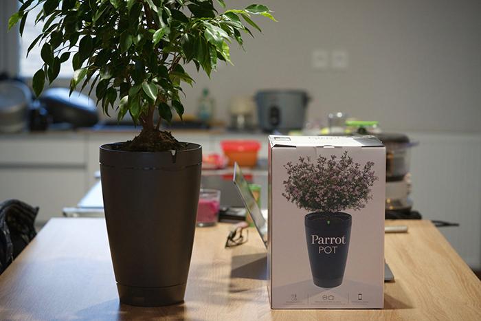 Smart-Plants-Pot-Parrot-Pot