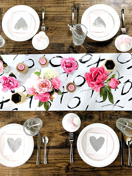 St-Valentine's-day-table-decoration-ideas