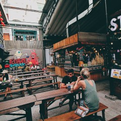 Street Food – the Food of the Modern Generation