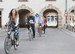 Which European City is the Healthiest in the World?