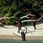 The Secrets of North Sentinel Island