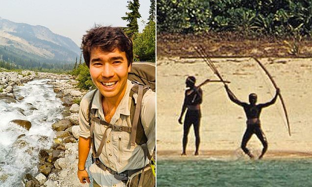 John Allen Chau - the victim of North Sentinel Island and its inhabitants