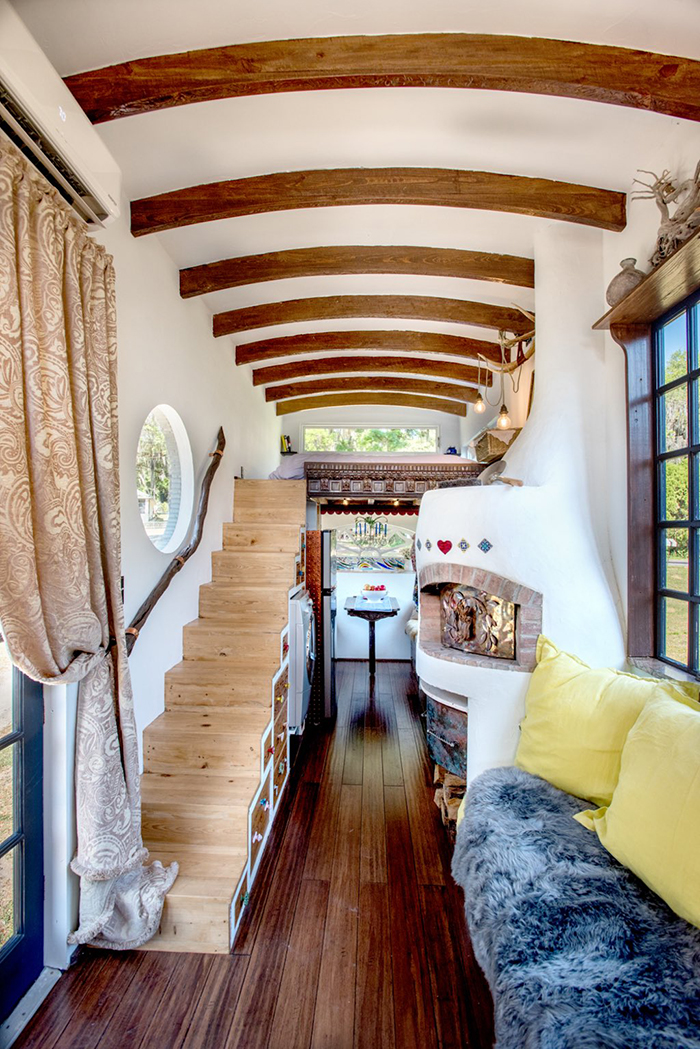 Boho-style-tiny-house-ideas