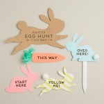 Plastic Free Ideas for Sustainable Easter