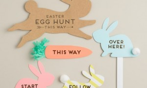 Funny Easter signs
