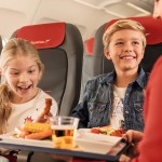 5 Ideas for Easier Travel with Kids