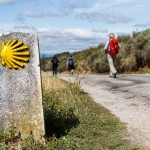A Pilgrims' Adventure: The Way of St James