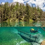The Most Beautiful Lakes for Diving