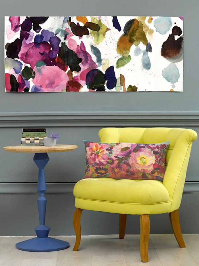 Watercolor-patterns-interior-ideas
