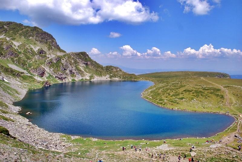 Rila Lake