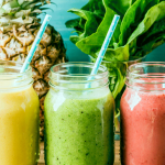 Are These the Best Smoothies for Glowing Skin?