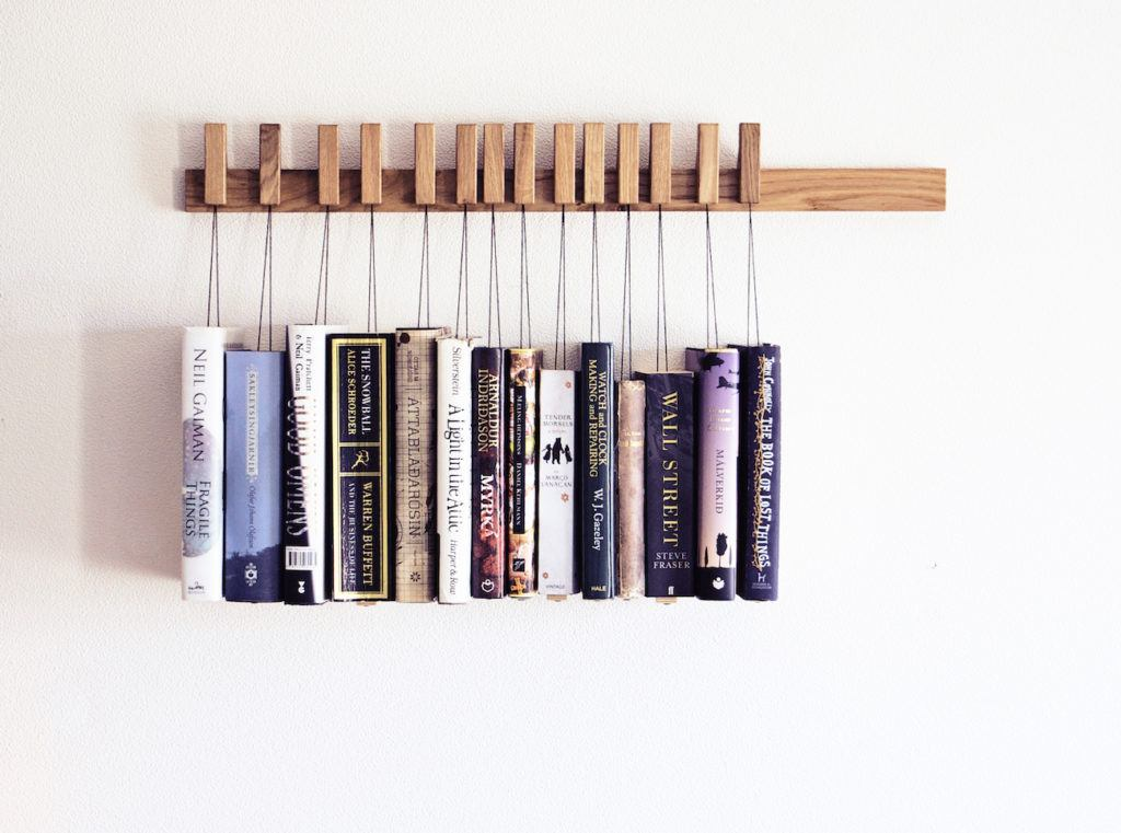 painted bookshelves Archives - PRETEND Magazine