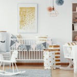 How to Turn an Extra Room into the Perfect Nursery