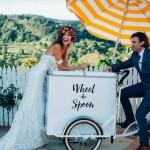 Summer Wedding Décor