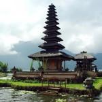 Summer Hotspots in Asia