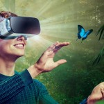 Virtual Reality is Changing the World