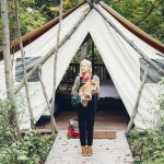 The Advantages of a Glamping Vacation
