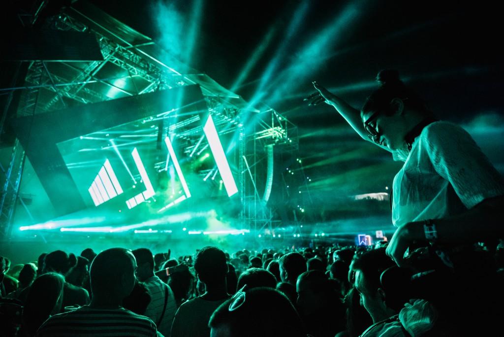 Best festival on the Balkans