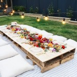 Garden Party? Check Your Must Have Outdoor Party Supplies
