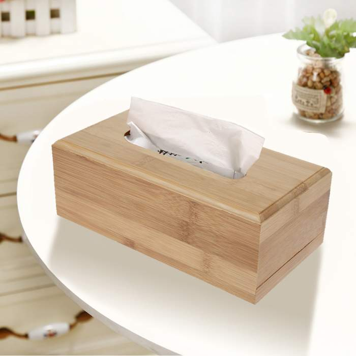 bamboo tissues