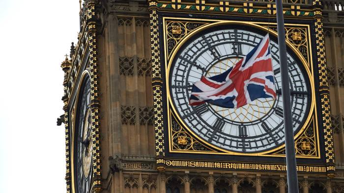 world's most famous clocks Big Ben