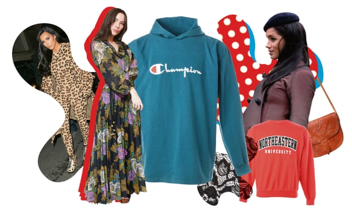 clip art with celebrities and clothing items