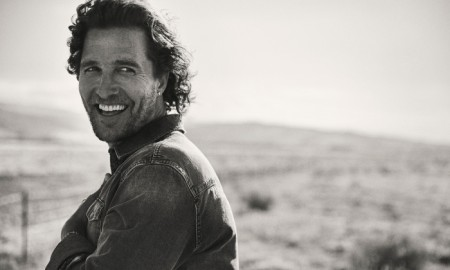 McConaughey oscer winner