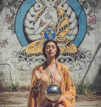 Siddhi meditation ideas
