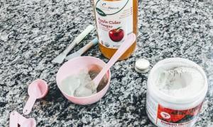 Apple Cider Vinegar for wrinkles