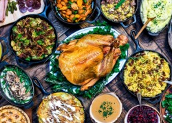 Classic Thanksgiving Side Dishes Recipes ideas